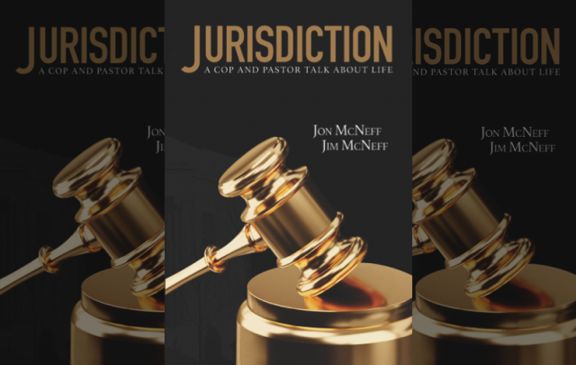 Jurisdiction: A Cop and a Pastor Talk About Life